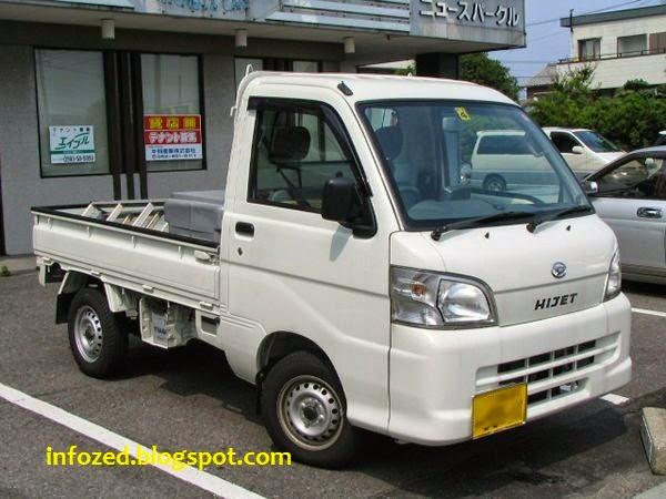 Daihatsu Atrai Daihatsu Extol Daihatsu Gran Max