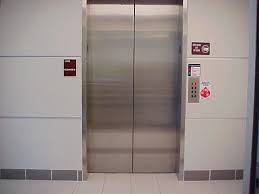 elevator or lift