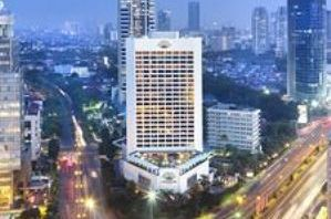 Indonesia Hotels - recommended destination