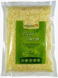 Veganic Pizza Cheese