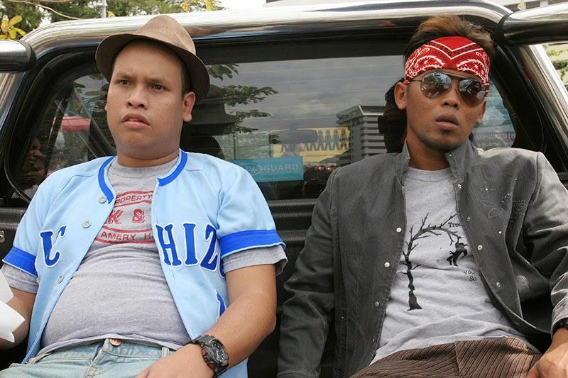 Kisah Gangster Mahu Insaf Dalam Amir Loqman Pergi Ke Laut