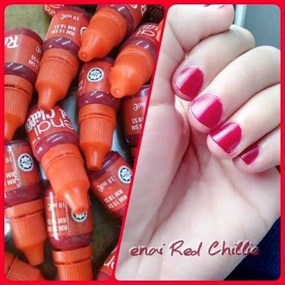 Enai Red Chillie
