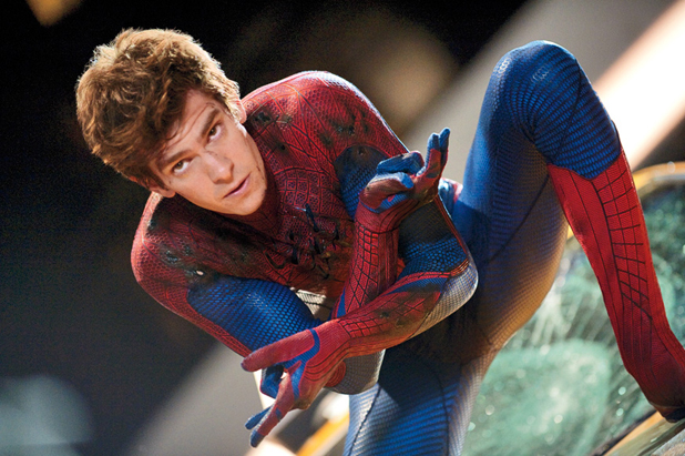 andrew garfield body