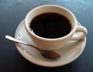 La caféine secrète