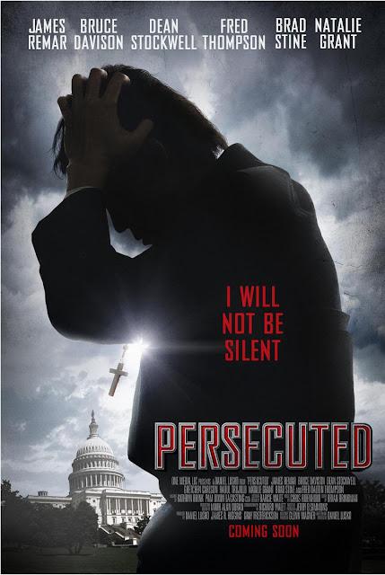 Persecuted  [Latino]
