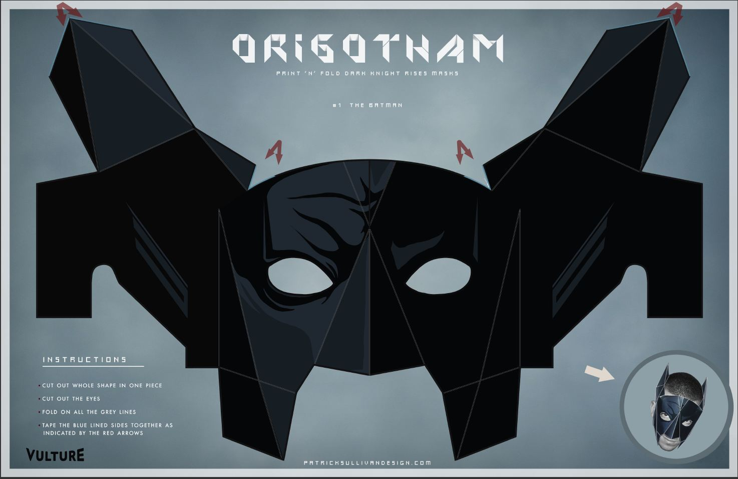 BAT BLOG BATMAN TOYS and COLLECTIBLES ORIGOTHAM BATMAN