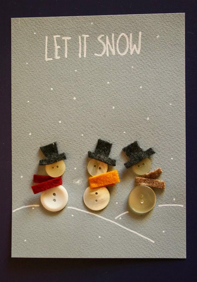 Maestra Alice Lofficina Delle Idee Lavoretti Di Natale