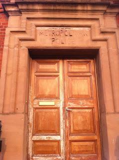Former Metrpolitan Police Station, Barnes, London