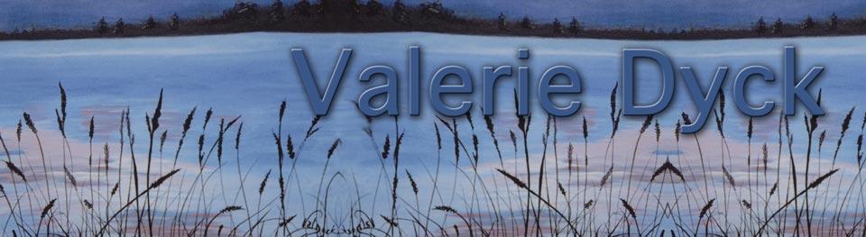 Valerie Dyck