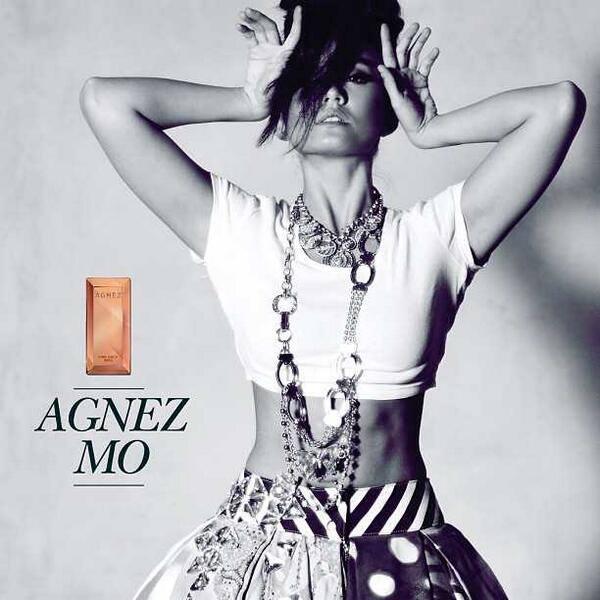 Chord Gitar - Agnes Monica Falling