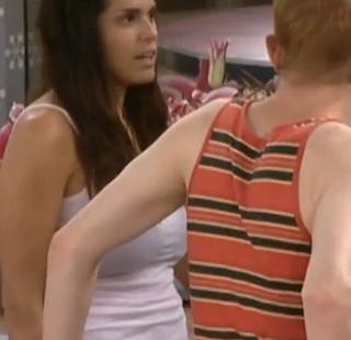 Did Howard Sexually Harass Amanda on BB15