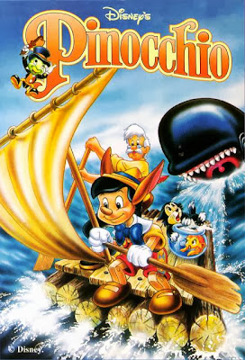 Pinocchio PC Game