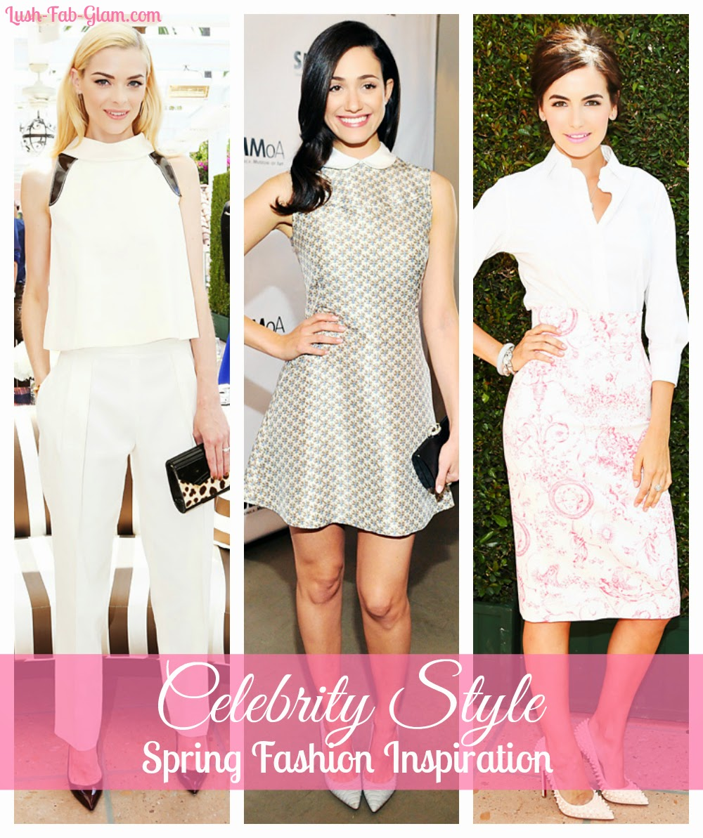Latest Fashion Trends & Celebrity Style | Glamour