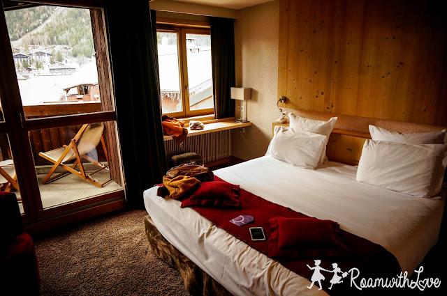 รีวิว, เที่ยว, ฝรั่งเศส, ฮันนีมูน, สวีท, ชาโมนี, review,honeymoon,france,chamonix, Mercure Chamonix Centre