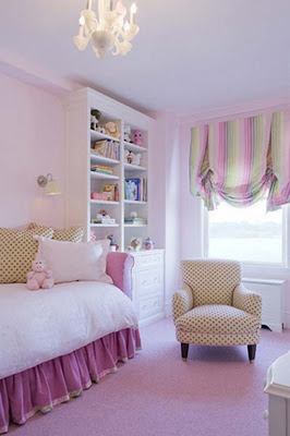 Modelos de dormitorios o habitaciones para chicas j venes for Modelos de habitaciones