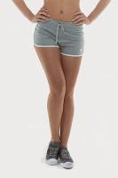 Pantalon scurt LE COQ SPORTIF pentru femei PIVOINE SH W
