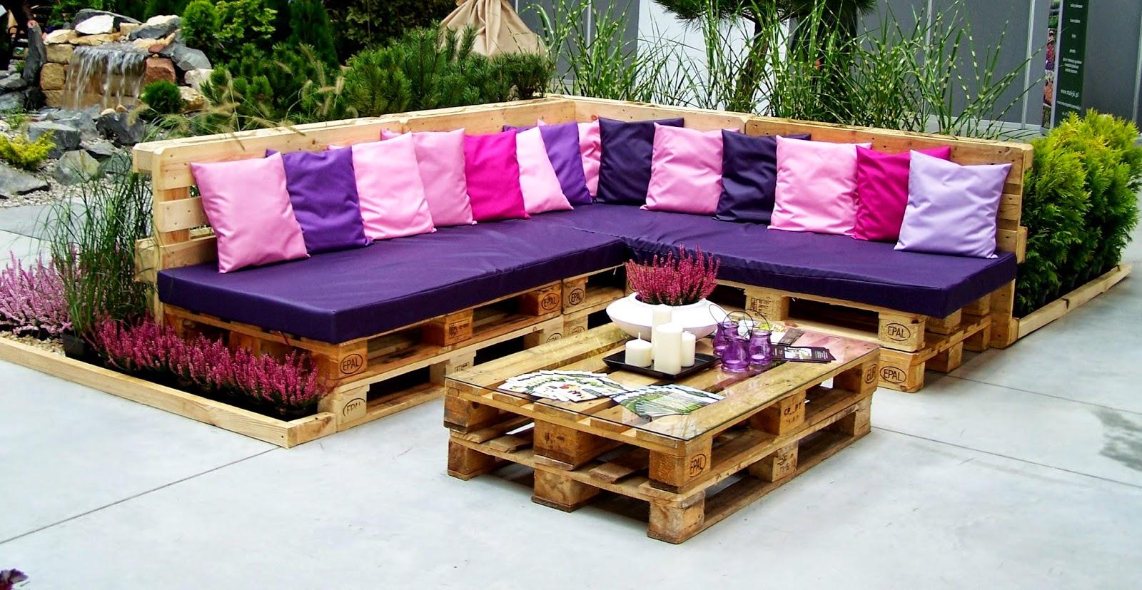 scandiart studio meble z palet euro. Black Bedroom Furniture Sets. Home Design Ideas