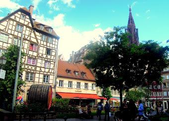 strasbourg tourism