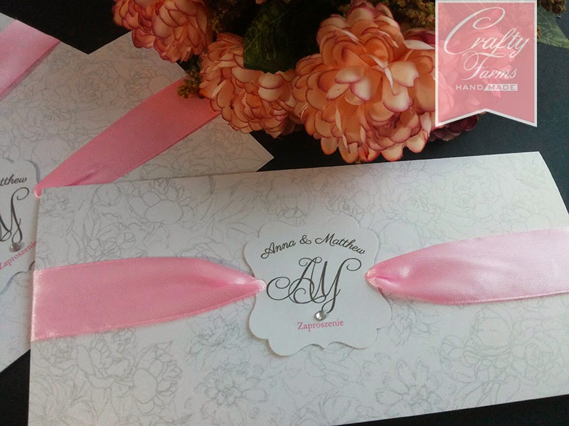 Most Popular Wedding Card in Malaysia for 2014