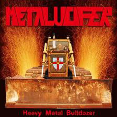 Metalucifer - Heavy Metal Bulldozer (2009) [mp3@320]