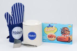 Pillsbury giveaway