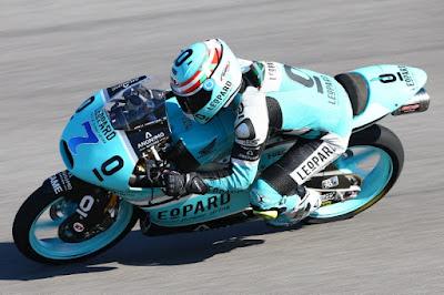 Prediksi Hasil Race Moto3 Indianapolis, Amerika 2015