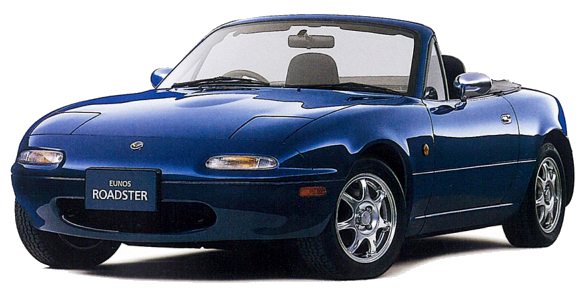 Eunos Roadster B2 Limited