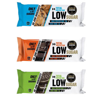 barras total protein bar