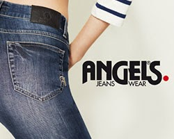 Angels | Jeans | Damenmode | Angels Jeans Logo