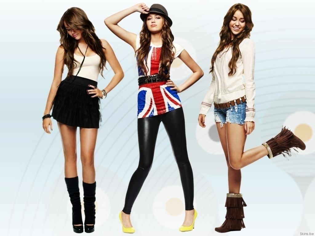 Latest usa fashion design for girls