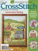 FIND BLUE RIBBON DESIGNS IN THE JULY/AUGUST 2014 ISSUE OF JCS MAGAZINE