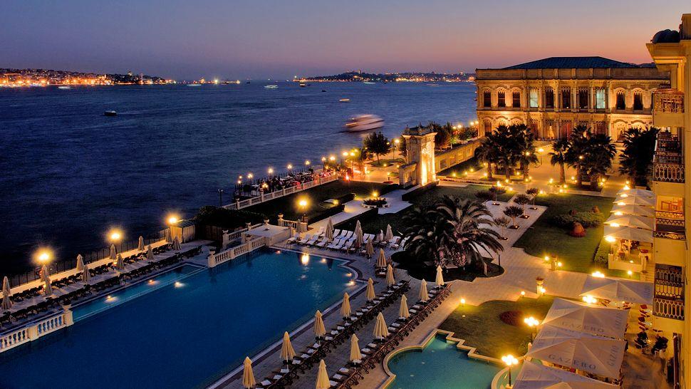 C A Turkey Istanbul Luxury Life Design: Th...