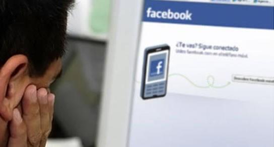 Aburrido en Facebook? 3
