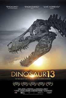 Watch Dinosaur 13 (2014) movie free online