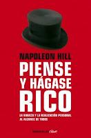 Napoleon Hill Piense y hagase rico Frases y citas de motivacion