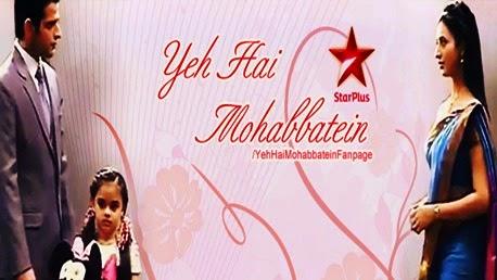 Lyrics with English Translation Song Pal Pal Badhe Yeh Hai Mohabbatein from serial Yeh Hai Mohabbatein