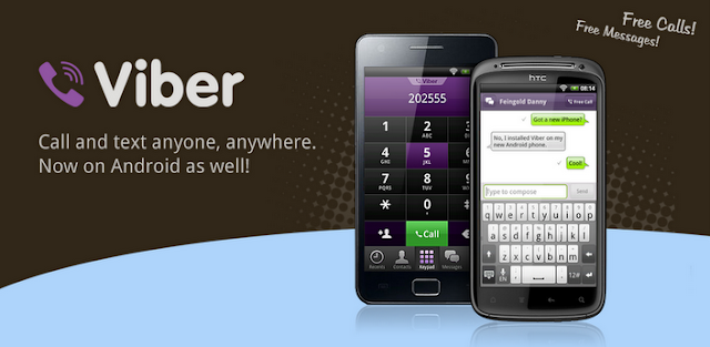 Viber Apps Android Llamadas Mensajes Gratis