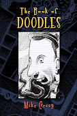 """The Book of Doodles"" by Mike Cressy"