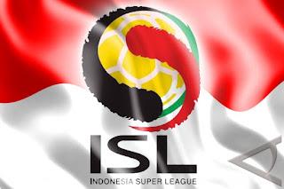 Jadwal lengkap ISL 2013 - 2014