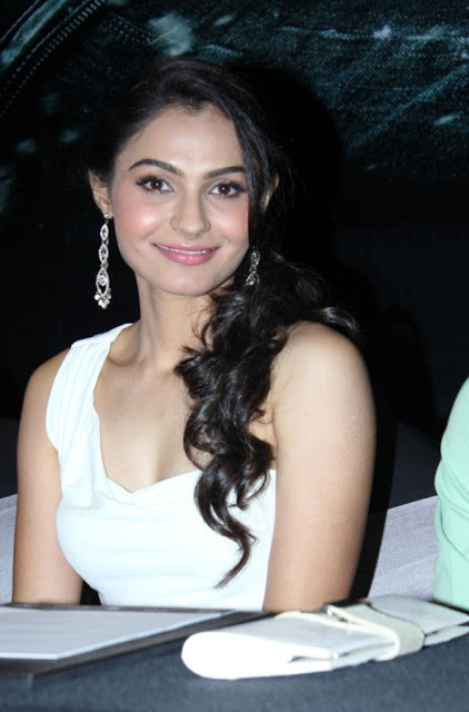 Andrea Jeremiah latest movies
