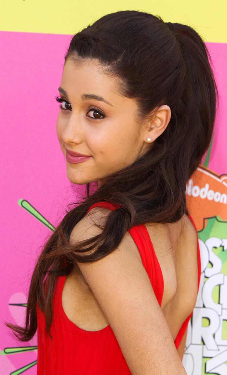beautiful Ariana Grande 008