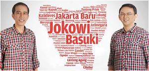 Pasangan Jokowi - Ahok