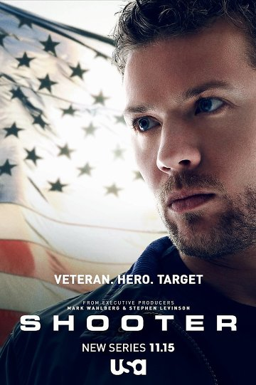 Shooter - Saison 1