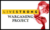LiveStrong Wargaming Project