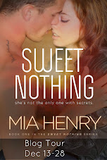 Sweet Nothing Blog Tour