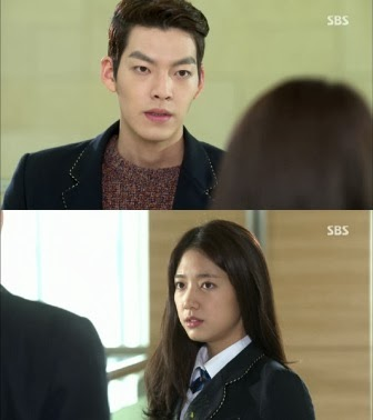 The Heirs Korean Episode 4 Dailymotion
