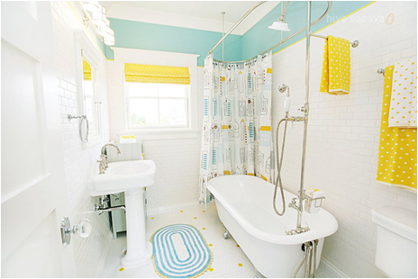 Bathroom ideas for young boys room design ideas for Girls bathroom ideas
