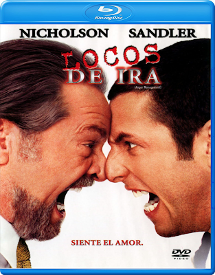 Locos de Ira (2003) 1080p Latino