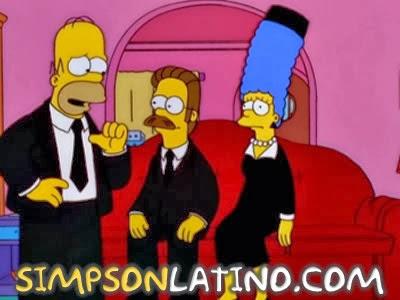 Los Simpson 11x14
