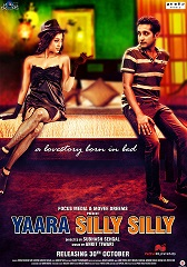 Announcement: Watch Yaara Silly Silly (2015) DVDRip Hindi Full Movie Watch Online Free Download